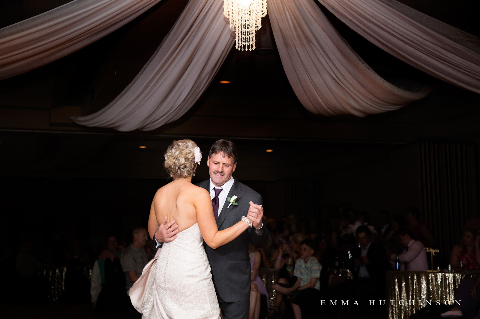 Weddings at Hotel Gander photographed by Emma Hutchinson Photography