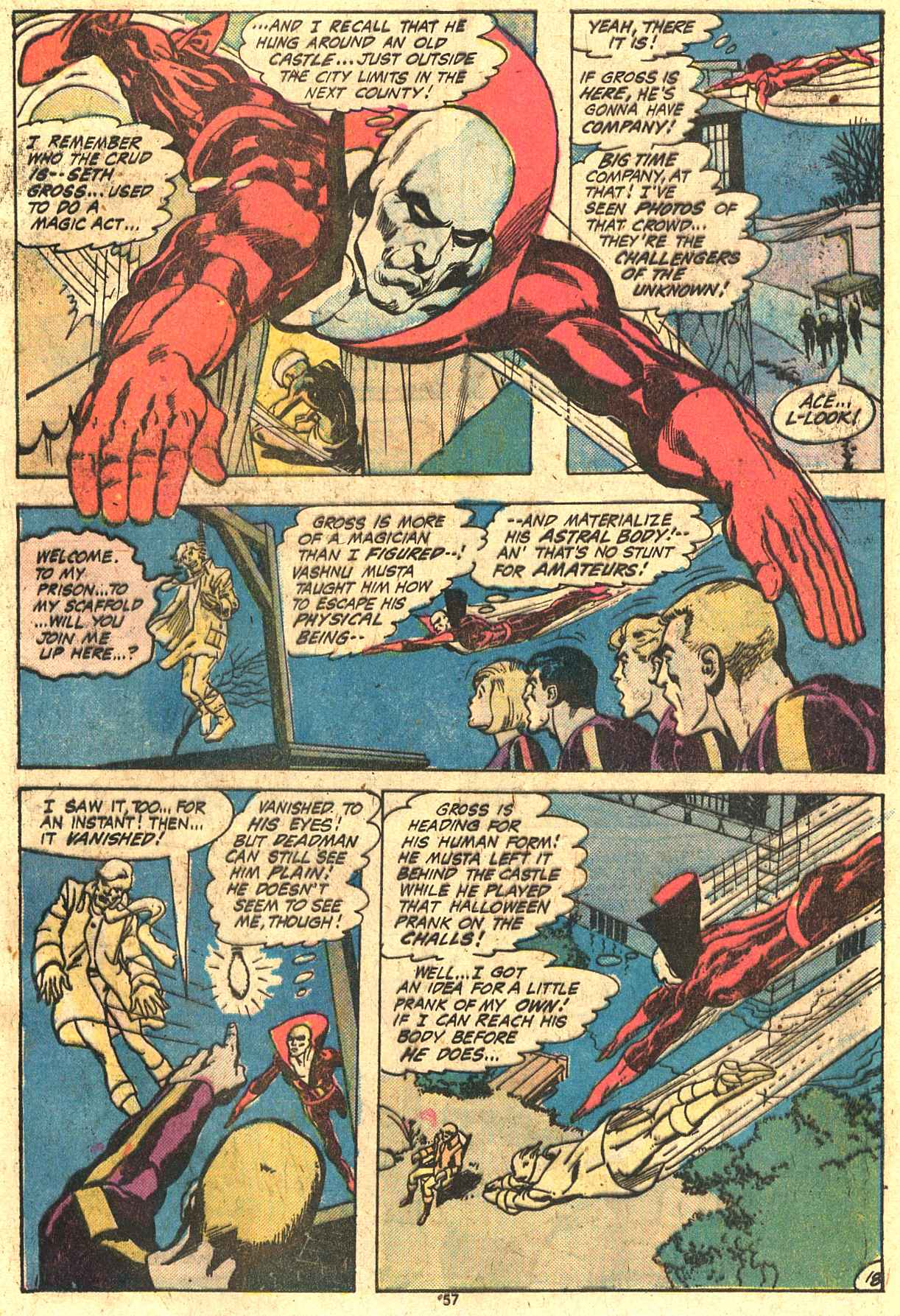 Read online World's Finest Comics comic -  Issue #230 - 53