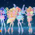 Winx Club Season 7: Tynix Transformation!