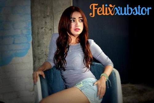 Profil dan foto Artis Dangdut Cupi Cupita Terbaru