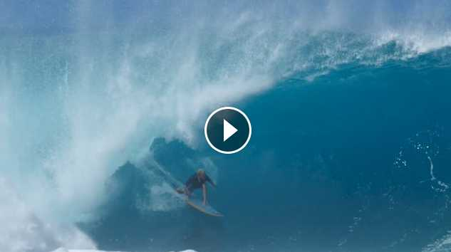 Brown Bear s Bangers Banzai Pipeline