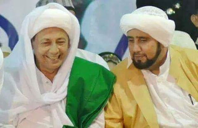 Mengapa Warga Nahdliyyin Punya Tradisi Memuliakan Habaib?