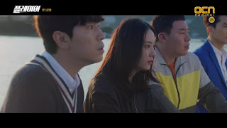 Sinopsis The Player Episode 12