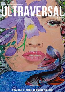 Revista Ultraversal ed. especial de Reyes 2016