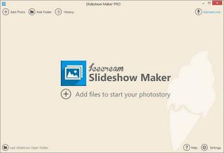 Icecream Slideshow Maker PRO 2.15 Multilingual Full Crack