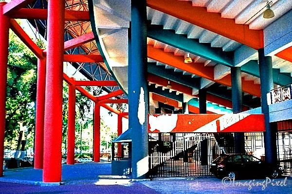 #AnalogDiary Chasing Colors, Konica C35 Automatic 02