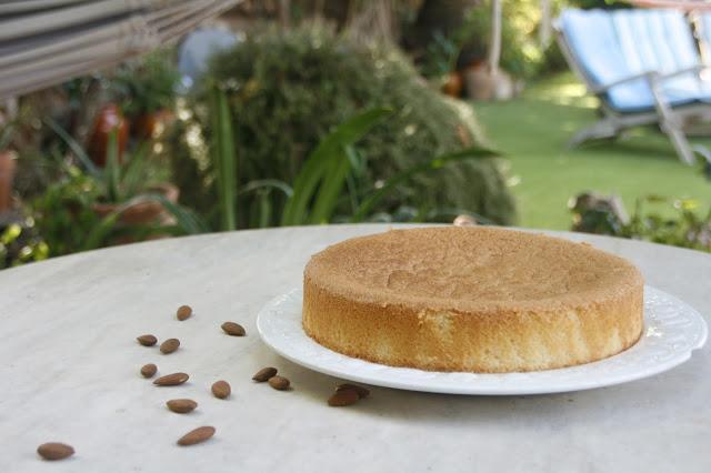 gato d'ametlla, recepta tipica mallorquina sense gluten