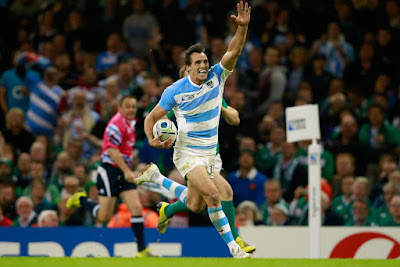 Argentina Rugby Sevens Squad for PyeongChang 2018 Games
