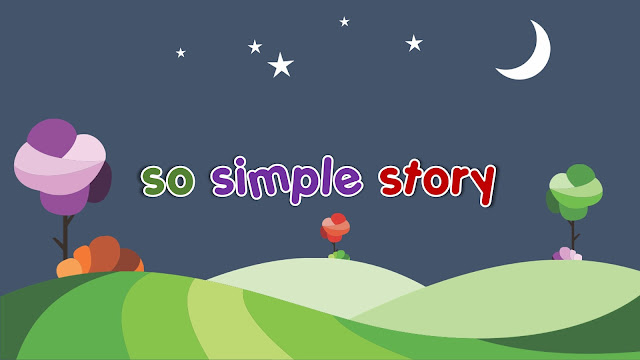 So Simple Story Kak Ojan