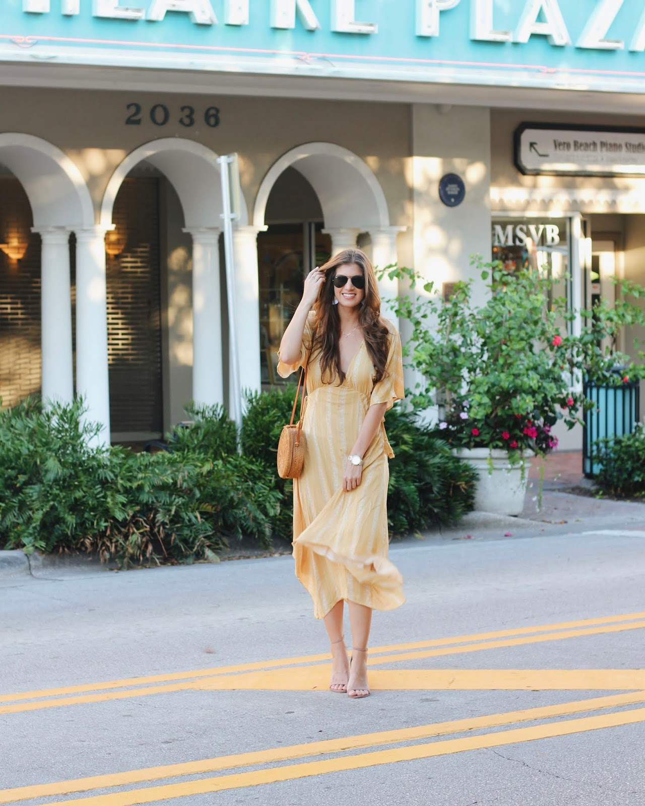 The Color of the Summer: Yellow Edit