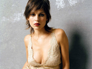 Top 10 Hottest and Sexiest Western european Actresses