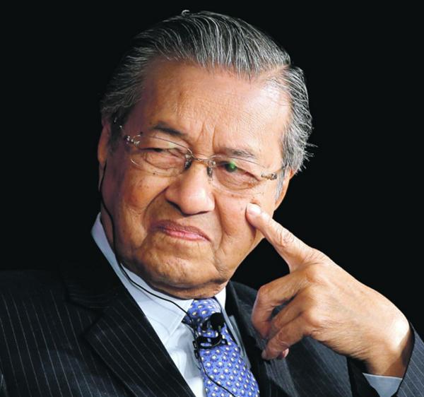 PANAS! Pengakuan Mengejutkan Tun Mahathir Ketika Zaman Pemerintahannya Bikin Orang Terkedu