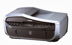Canon Pixma MX318 Printer Drivers Windows, Mac - Driver