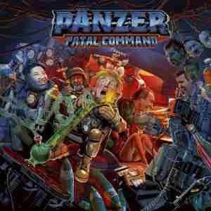 Panzer - Fatal Command