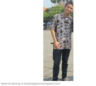 agung dailybloggerpro
