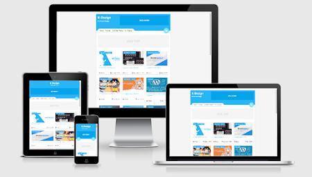 WPMini WordPress Theme