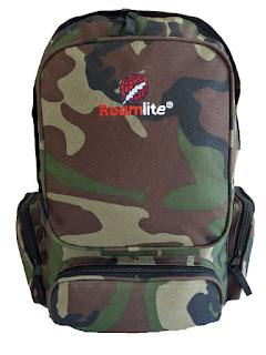 BEST OFFER Boys Kids Mens Camo DPM Backpack Rucksack Army Childrens School Bag £12.74