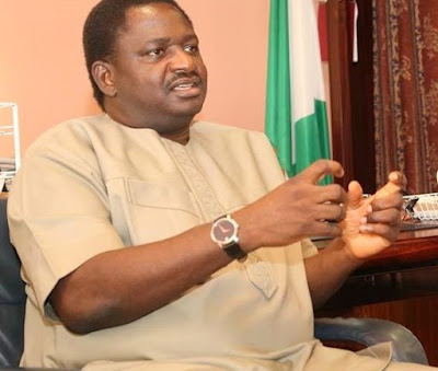 Presidency Not Aware Of Malami's Letter Over Supreme Court Ruling -Adeshina