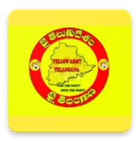 Yellowarmy Telangana Mobile App