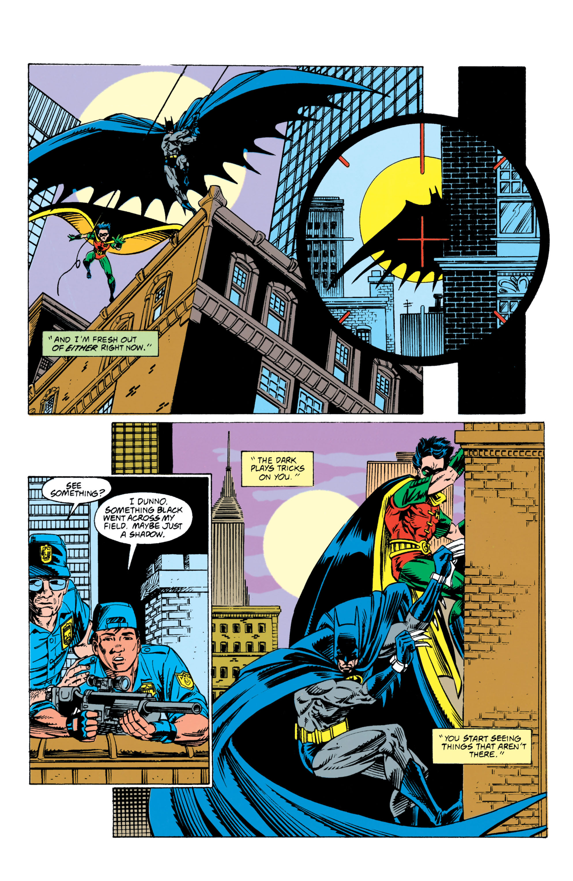 Detective Comics (1937) 647 Page 5