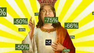 Discount de Steam
