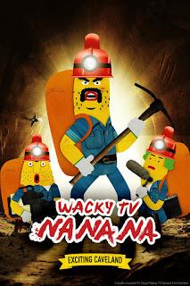 Anime Wacky TV Nanana ganhará nova temporada ainda neste ano