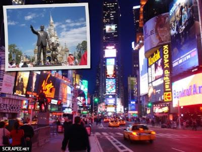 Check-lista da viagem para New York e Orlando