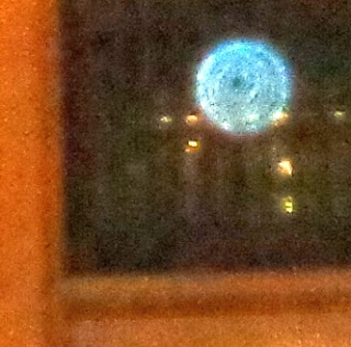 orb with hole