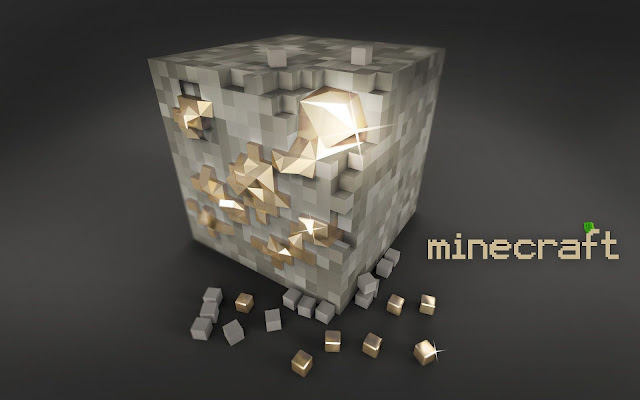 Cool Minecraft backgrounds 9