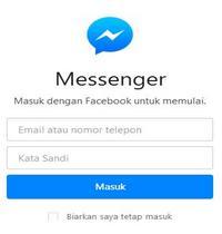 FB Messenger for PC