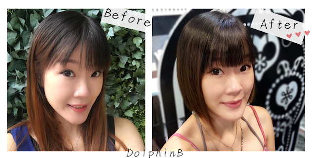 短髮VS長髮