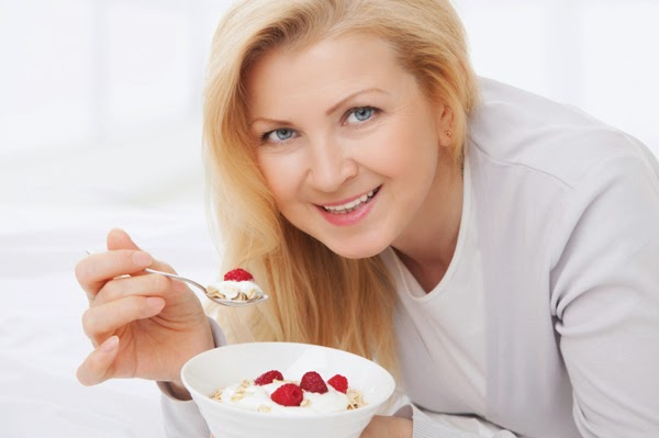 Eat Yogurt Daily (Maintains Natural Flora)