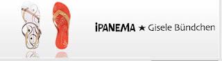 sandalias Ipanema