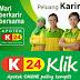 Lowongan Kerja PT K-24 Indonesia. deadline 23 April 2017
