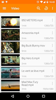 VLC for Android v3.0.95 Paid APK