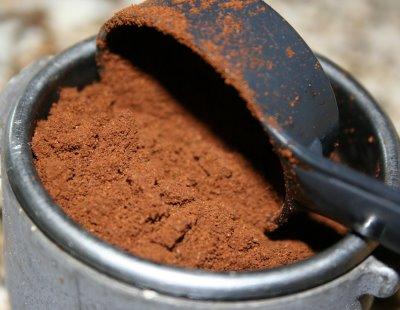 7 alimentos que não devem ser guardados na geladeira - Pó de café (Imagem: Reprodução/Allbiz)