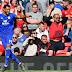 Premier League: Relegated Cardiff City defeat Man United