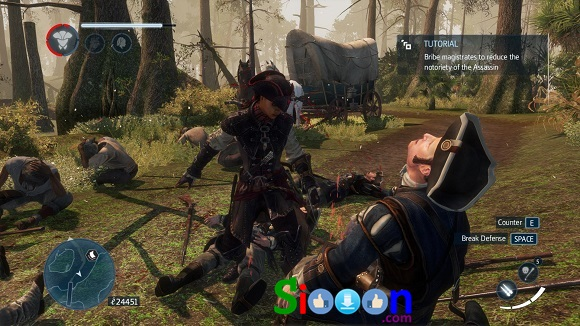 Assassins Creed Liberation, Game Assassins Creed Liberation, Spesification Game Assassins Creed Liberation, Information Game Assassins Creed Liberation, Game Assassins Creed Liberation Detail, Information About Game Assassins Creed Liberation, Free Game Assassins Creed Liberation, Free Upload Game Assassins Creed Liberation, Free Download Game Assassins Creed Liberation Easy Download, Download Game Assassins Creed Liberation No Hoax, Free Download Game Assassins Creed Liberation Full Version, Free Download Game Assassins Creed Liberation for PC Computer or Laptop, The Easy way to Get Free Game Assassins Creed Liberation Full Version, Easy Way to Have a Game Assassins Creed Liberation, Game Assassins Creed Liberation for Computer PC Laptop, Game Assassins Creed Liberation Lengkap, Plot Game Assassins Creed Liberation, Deksripsi Game Assassins Creed Liberation for Computer atau Laptop, Gratis Game Assassins Creed Liberation for Computer Laptop Easy to Download and Easy on Install, How to Install Assassins Creed Liberation di Computer atau Laptop, How to Install Game Assassins Creed Liberation di Computer atau Laptop, Download Game Assassins Creed Liberation for di Computer atau Laptop Full Speed, Game Assassins Creed Liberation Work No Crash in Computer or Laptop, Download Game Assassins Creed Liberation Full Crack, Game Assassins Creed Liberation Full Crack, Free Download Game Assassins Creed Liberation Full Crack, Crack Game Assassins Creed Liberation, Game Assassins Creed Liberation plus Crack Full, How to Download and How to Install Game Assassins Creed Liberation Full Version for Computer or Laptop, Specs Game PC Assassins Creed Liberation, Computer or Laptops for Play Game Assassins Creed Liberation, Full Specification Game Assassins Creed Liberation, Specification Information for Playing Assassins Creed Liberation, Free Download Games Assassins Creed Liberation Full Version Latest Update, Free Download Game PC Assassins Creed Liberation Single Link Google Drive Mega Uptobox Mediafire Zippyshare, Download Game Assassins Creed Liberation PC Laptops Full Activation Full Version, Free Download Game Assassins Creed Liberation Full Crack