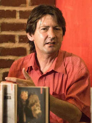 Mircea Țuglea autor