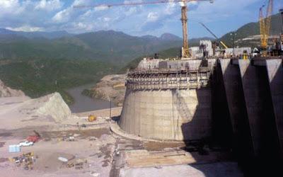 Instalaciones electricas residenciales - central hidroelectrica el cajon 2