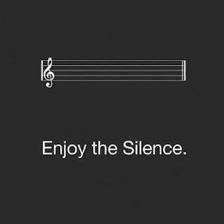 Efectividad inactiva. La música