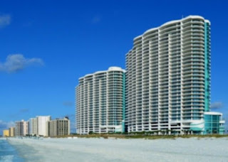 Orange Beach Vacation Rental at Turquoise Place condos