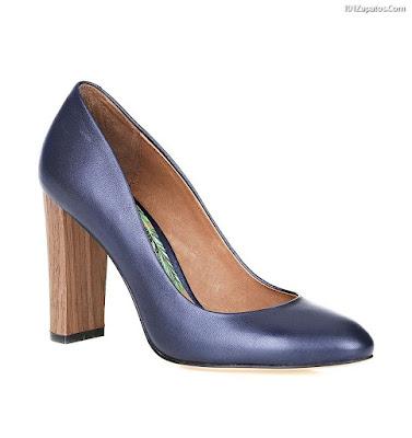 Zapatos de mujer a la moda