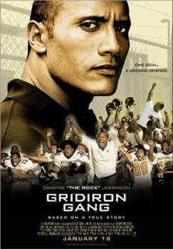 Đội Bóng Bầu Dục - Gridiron Gang (2006) | HD