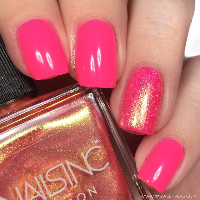 Nails Inc Glamingo