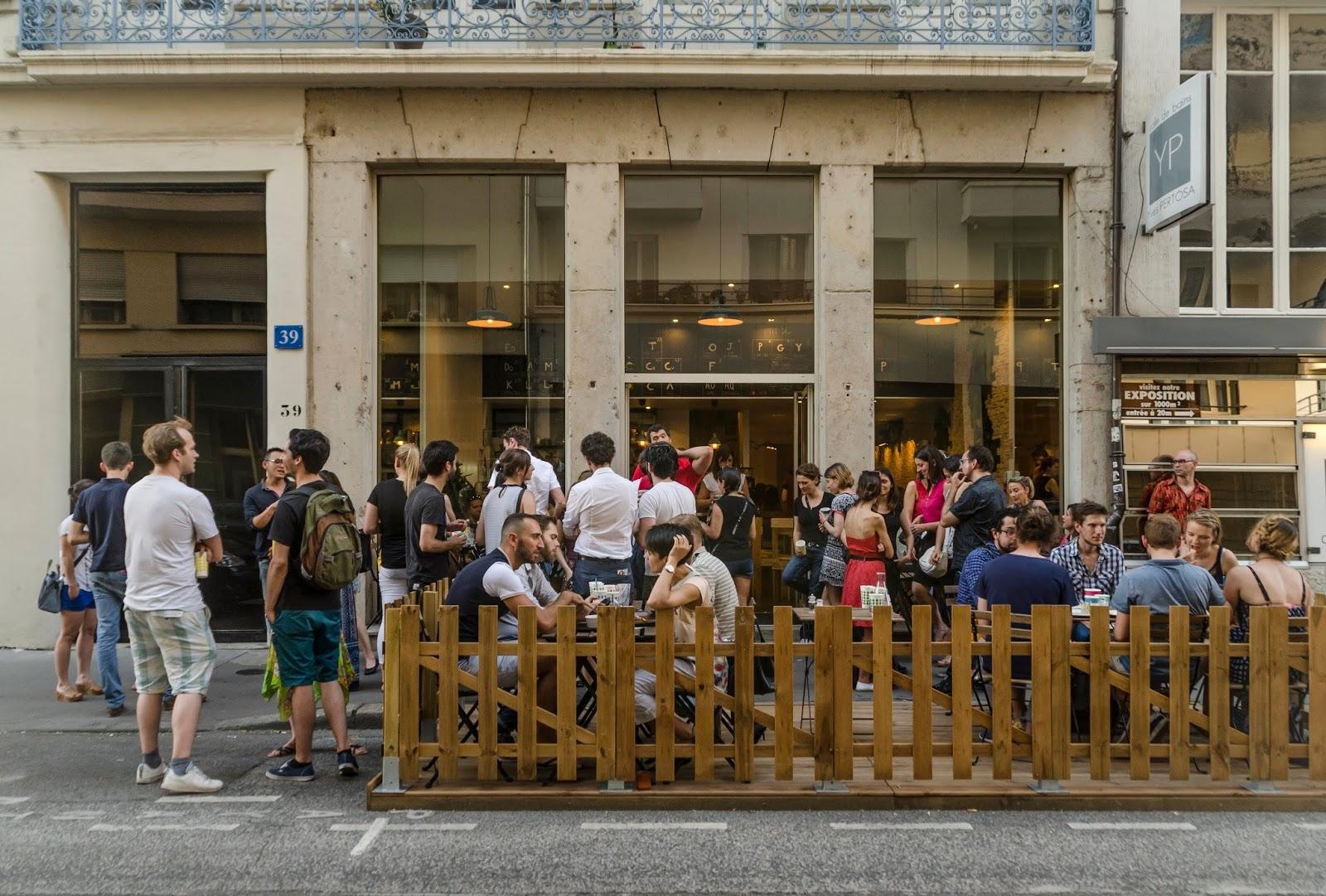 Le Labo Cafe Lyon