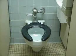 cara mengatasi wc buntu,mampet