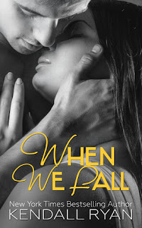 When We Fall by Kendall Ryan PDF Book Download