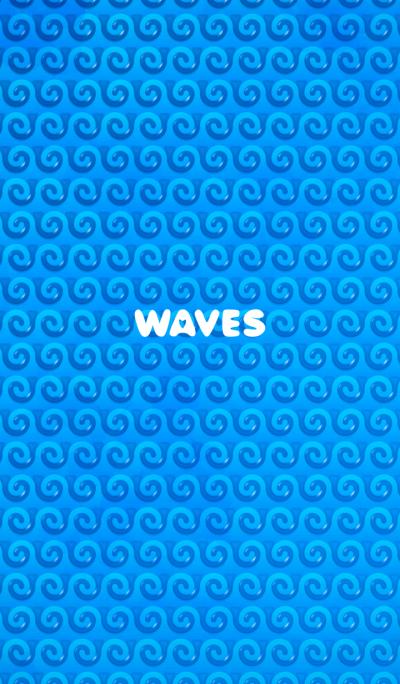 WAVES kai