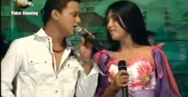 Farid dan Merinda